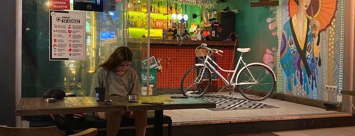 Minimal Pub is one of Fethiye.