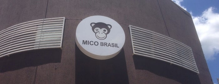 Mico Brasil is one of Diversos.