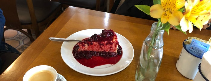 Original Cheesecake is one of Campinas.