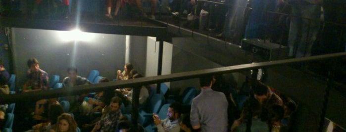 Hayalhane (Mahşer-i Cümbüş HayalHane Tiyatrosu) is one of Tuncay'ın Beğendiği Mekanlar.