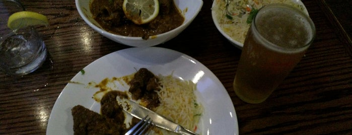 309 Dhaba Indian Excellence is one of Best of BlogTO Food Pt. 1.