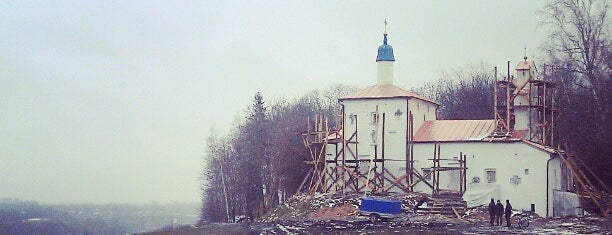 Городище is one of Russia10.