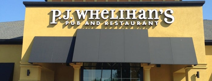 P.J. Whelihan's Pub + Restaurant is one of Lieux qui ont plu à Tilsit.