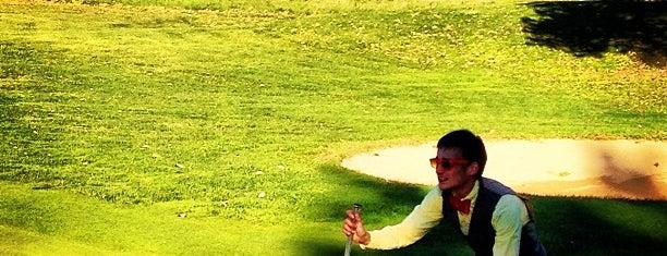 Glencoe Golf Club is one of Food/WP.
