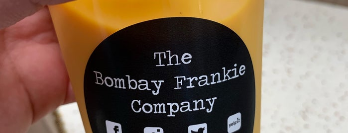 The Bombay Frankie Company is one of LA - Favorites.