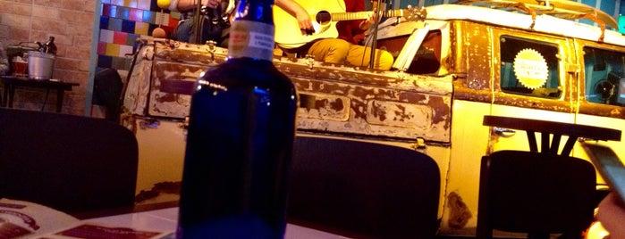Aqueces Bar is one of Eduさんの保存済みスポット.