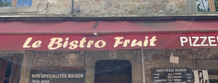 Bistrot Fruit is one of Have To Go.
