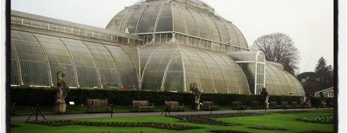 Royal Botanic Gardens is one of Things to do in Europe 2013.