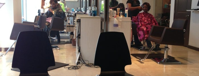 Fuse Salon is one of Bry's Liked Places.