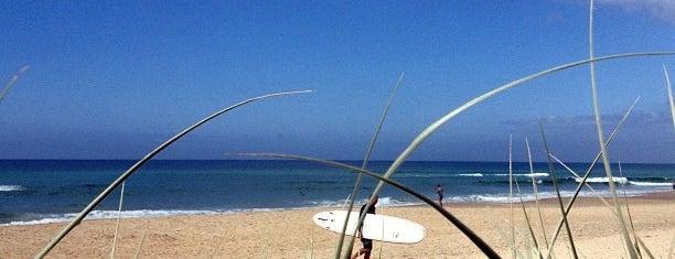 Sunshine Beach is one of Noosa.