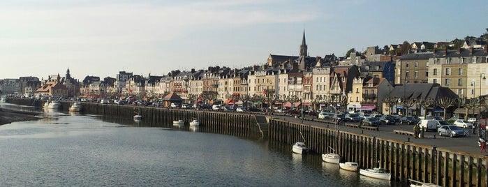 Pont des Belges is one of Normandie Trip.