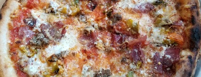 Apizza Regionale is one of สถานที่ที่บันทึกไว้ของ Jodok.