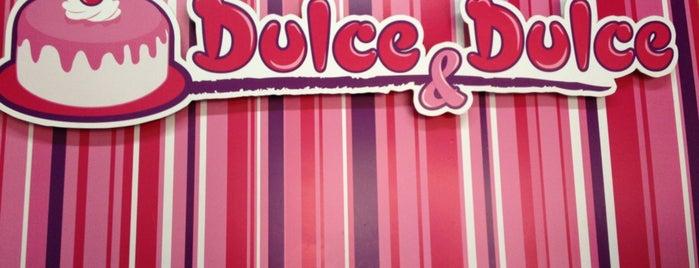 Dulce & Dulce - B. Obrero is one of Massiel'in Beğendiği Mekanlar.