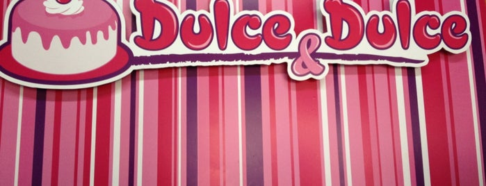 Dulce & Dulce - B. Obrero is one of Locais curtidos por Massiel.