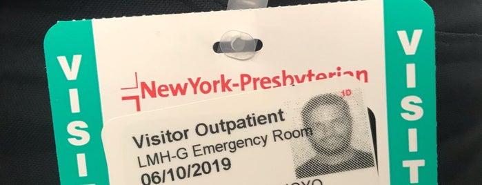 NYC Hospitals