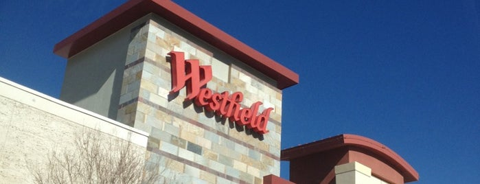 Westfield Palm Desert is one of California.