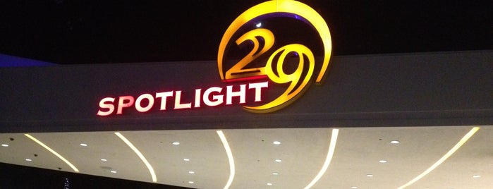Spotlight 29 Casino is one of Palm Desert.