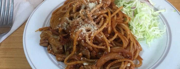 Kitchen Maro is one of Posti che sono piaciuti a Nonono.