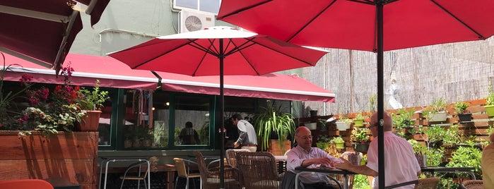 Aromas da Beira Baixa is one of Orte, die MENU gefallen.
