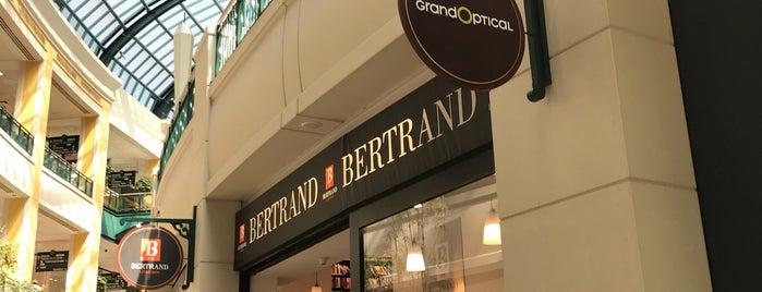 Bertrand is one of Locais curtidos por Katia.