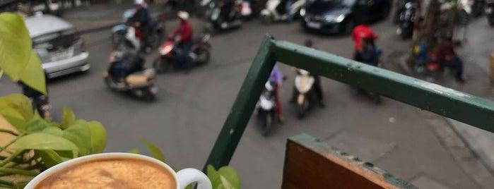 Anan Coffee is one of Locais curtidos por Jesse.