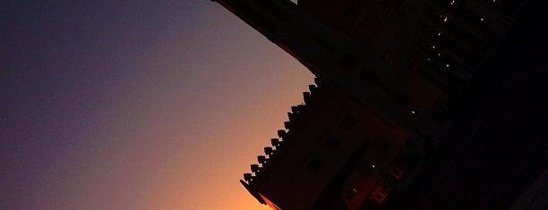 Za'abeel Grand Mosque is one of Dubai.