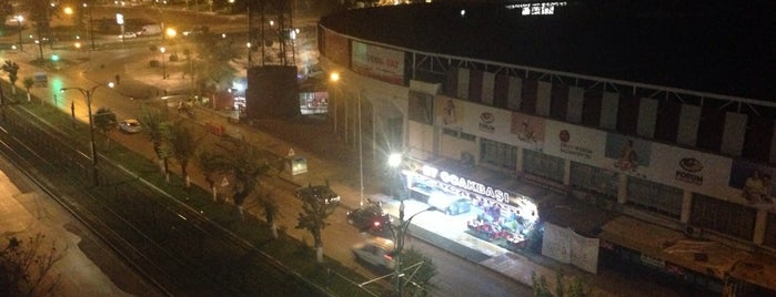 Hotel Katan is one of Oteller (boutique)   Gaziantep.