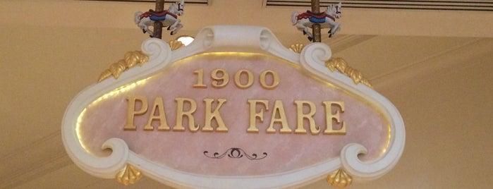 1900パークフェア is one of Orlando.
