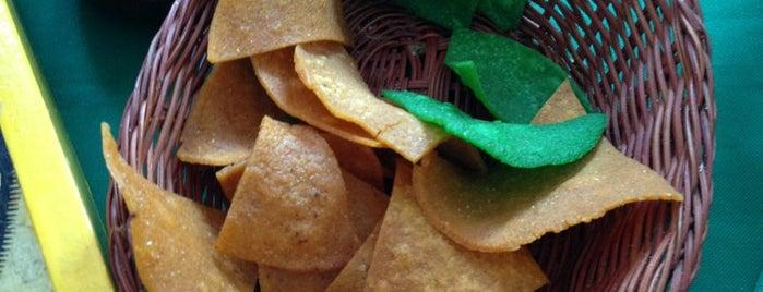 El Taco Azteca is one of Lieux qui ont plu à Jose Miguel.