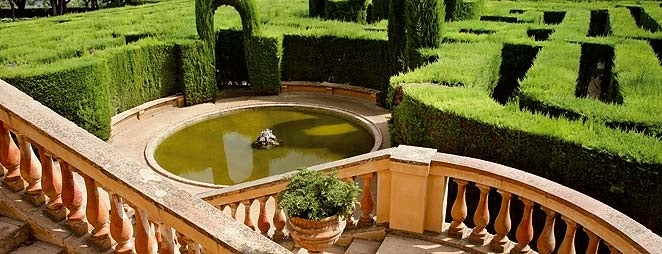 Parc del Laberint d'Horta is one of Lugares que visitar.