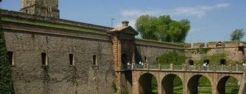 Castillo de Montjuic is one of Spain.