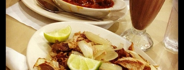 Rinconcito Latino is one of Lukas' South FL Food List!.