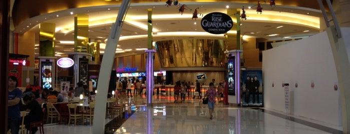 เอสเอฟ ซีเนม่า ซิตี้ is one of Thailand.