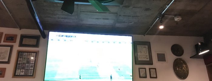 Tap+ is one of Tokyo Sports Bars.