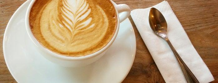 MAd Coffee is one of เชียงใหม่_3_Coffee.