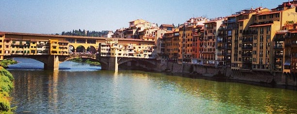 Vecchia Firenze is one of Tempat yang Disukai Rodrigo.