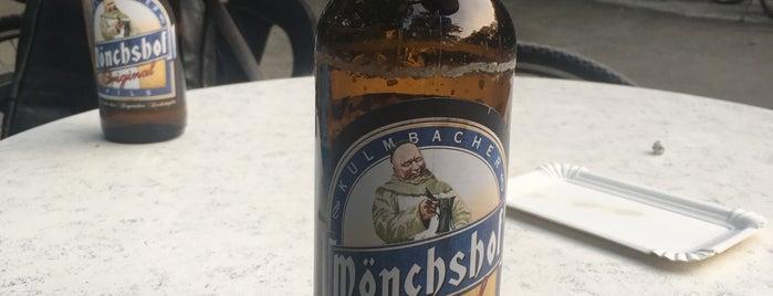 Hasenschänke is one of Tempat yang Disimpan zityboy.