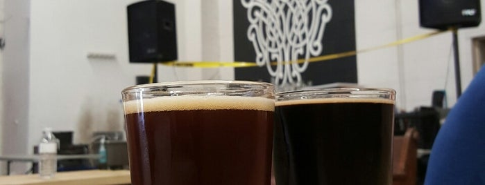 3 Stars Brewing Company is one of Must Visit Breweries.