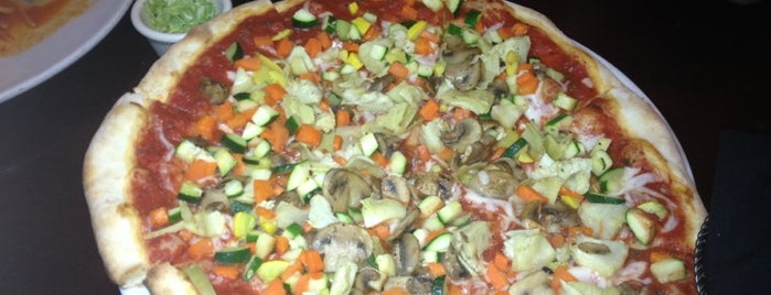 Nello Cucina is one of Orange Country's Pizza Revolution!.