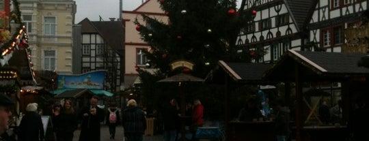 Weihnachtsmarkt Unna is one of Weihnachtsmärkte 2.