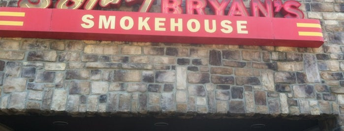 Sonny Bryan's Smokehouse is one of Best BBQ in Texas!.