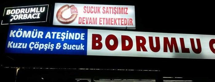 Sedef Sucuklari is one of ⭐️Favorito Mavorito⭐️.