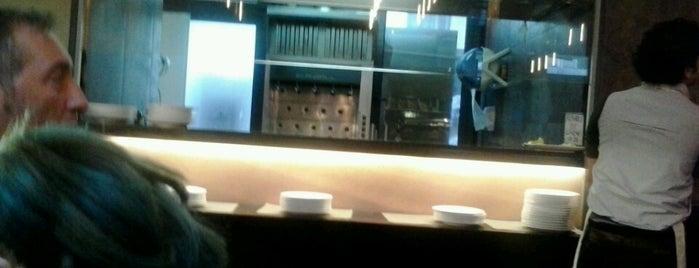 Ristorante BuonGusto - sushi wok allyoucaneat is one of Sushi Milano.