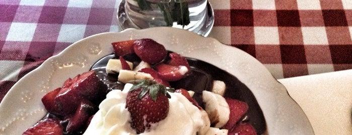 J'adore Chocolatier is one of Kübra : понравившиеся места.