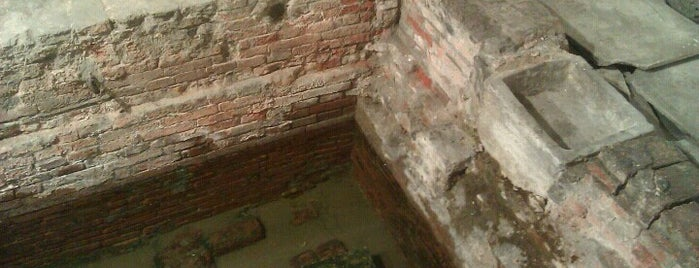 Roman Bath is one of reviews of museums, historical sites, & landmarks.