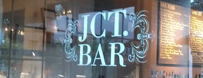 JCT Kitchen & Bar is one of Where to Eat: ASAE 2013.