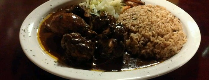 Mangos Caribbean Restaurant is one of #ATLBiteLife Best Caribbean Restaurants in Atlanta.