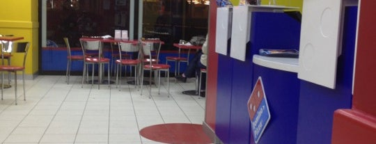 Domino's Pizza is one of Ramazan: сохраненные места.