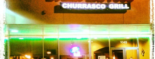 Brazil Express Churrasco Grill is one of Rockin the suburbs.