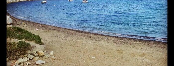 Gelinkaya Beach is one of Posti salvati di Gülizar.